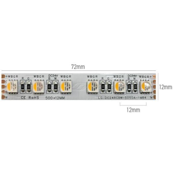 LED-STRIP-RGBW